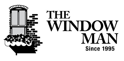 The Window Man, Logo